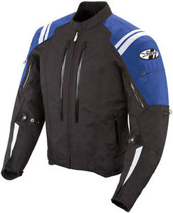 JOE ROCKET MENS ATOMIC 4.0 JACKET
