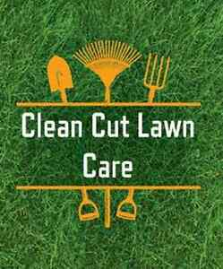 Lawn Mowing, Grass Cutting, Yard Maintenance  Stratford Kitchener Area image 1