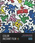 Impossible Color 600 Keith Haring Edition (Polaroid Films)
