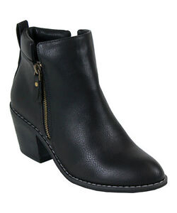 ANKLE BOOT NEW SIZE 6 1/2