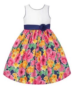 New spring and summer dresses