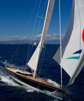 Rigging and yacht spar making services