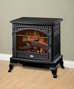 NEW IN BOX - Dimplex Electric Stove Fireplace Kitchener / Waterloo Kitchener Area image 2