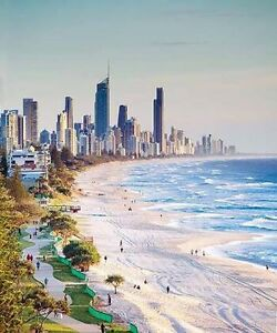 Looking for studio or 1 bedroom apartment Southport Gold Coast City Preview