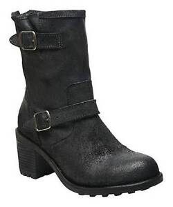 Two Pairs of Leather Boots Belmont Geelong City Preview
