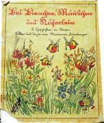 Seltenes Bilderbuch