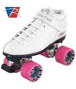 Ladies Quad Skates
