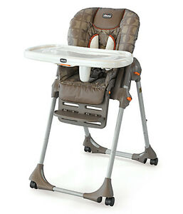 Chicco Highchair for Sale