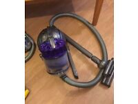 Dyson's DC39 animal vacuum cleaner