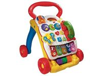 Vtech my first baby walker