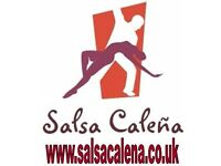 Salsa Ealing - Fun Salsa Classes every Tuesday in Ealing Broadway