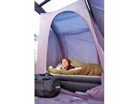 Inner Bedroom Tent for Vango Airbeam Caravan Awnings Brand New with tags