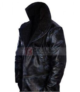 Ryan Gosling Blade Runner 2049 Officer Leather Coat