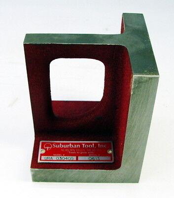 Suburban Tool Ura-030405 Universal Right Angle Iron