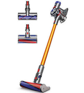 BEST PRICE ON DYSON VACUUMS IN MANITOBA!