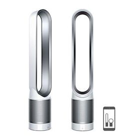 New Dyson Coollink Fan and air purifier