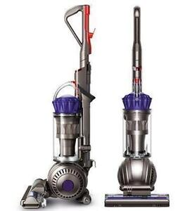 DYSON DC66 Multi Floor Upright Vacuum Cleaner Wheeled, 2 Years Warranty. Recertified By Dyson. (FINANCING AVAILABLE 0%)