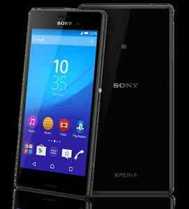 Mint Condition SONY XPERIA M4 (Unlocked Compatible with Wind)