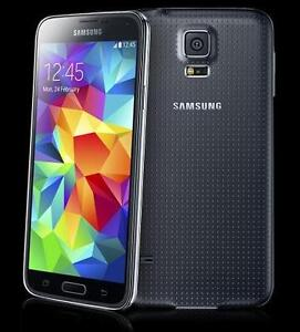 Samsung Galaxy S5 16GB B69 Black SM-G900W8 Unlocked Wind 30 Days Warranty