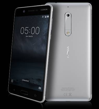 Latest Nokia Android Smartphone