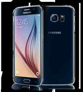 Samsung S6 32 GB unlocked in mint condition