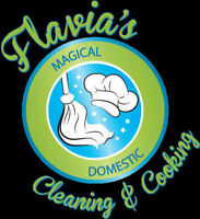 Flavia's The Move out Cleaning Specialists
