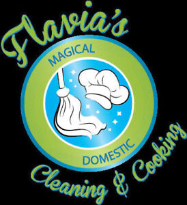 Cleaning Crew Supervisor/Driver