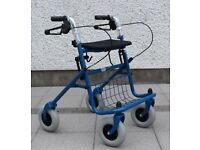 ROLLATOR FOR SALE.
