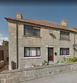 2 Bedroom Flat to rent in Rosehearty
