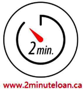 """Receive your CASH loan in """"2 Minutes"""" or less.."""