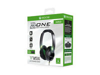 Turtle Beach XO One Gaming Headset for Xbox One