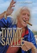 Jimmy Savile Book