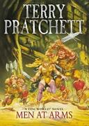 Terry Pratchett Men at Arms