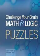 Logic Puzzle Book