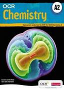 OCR A2 Chemistry Student Book