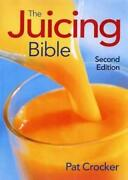 Juicing Book