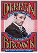 Derren Brown Book