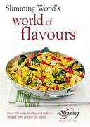 Slimming World World of Flavours