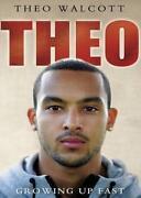 Theo Walcott Book