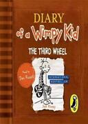 Diary of A Wimpy Kid Books The Third Wheel
