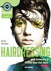 NVQ Level 3 Hairdressing