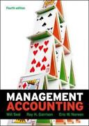 Management Accounting Seal