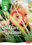 Level 3 Childcare Book