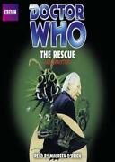 Doctor Who The Rescue