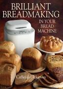 Bread Making Book