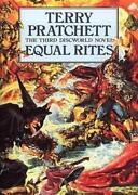 Pratchett Equal Rites