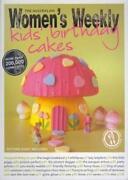 Birthday Cake Books