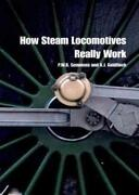 Steam Locomotive Books