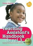 Teaching Assistant Books