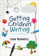 Childrens Writing Books